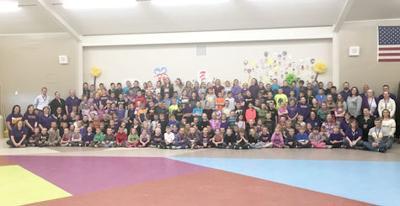 Marengo Valley Elementary School