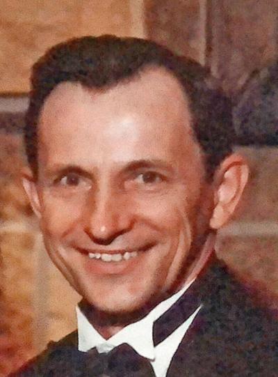 Henry M. Krause
