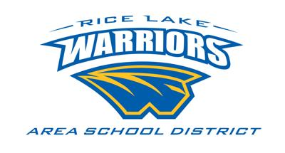Rice Lake Area School District logo