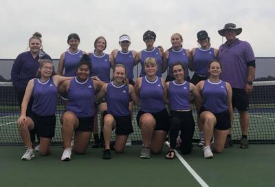 Ashland Tennis
