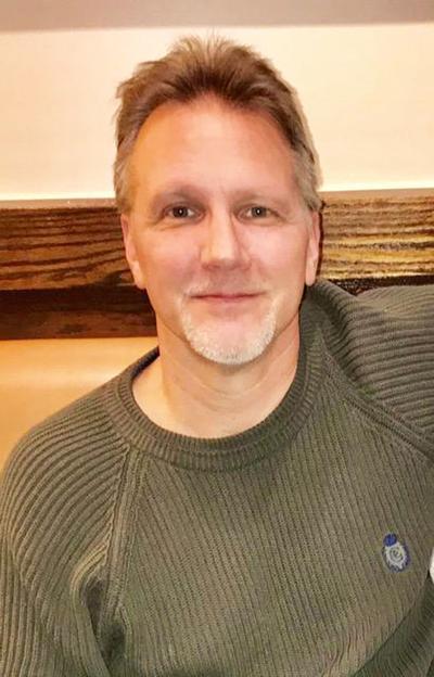 Curtis J. Mendel