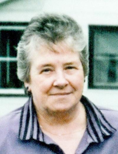 Carol Elizabeth Walker