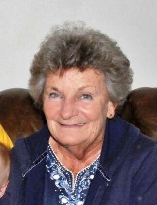 Irene Mae Radke