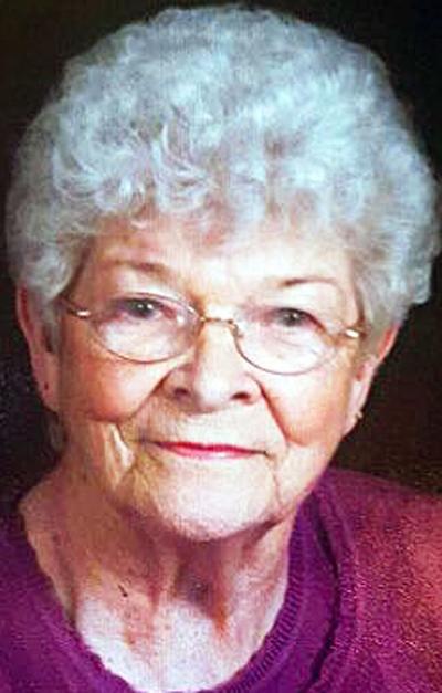 Muriel Joyce Vig