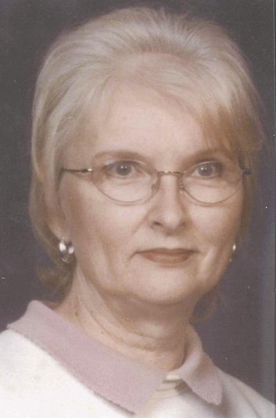 Janice Marie Voight Levis