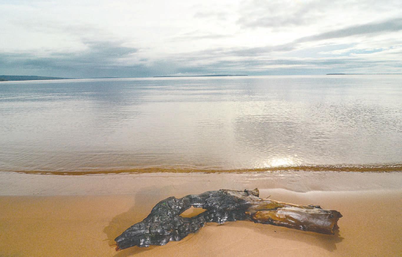 National Marine Sanctuary considered for Lake Superior