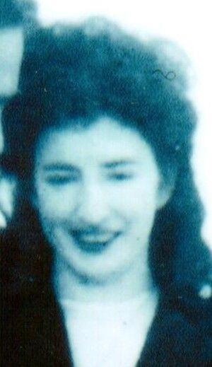 Grace May (Vaillancourt) Swanson