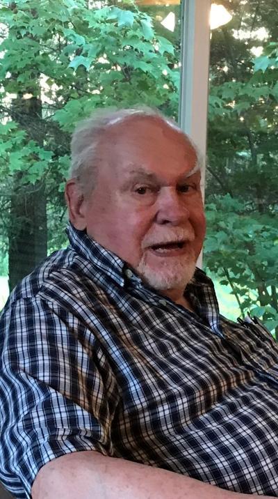 Erwin Walter Luttman