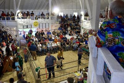 Price County Fair 2019