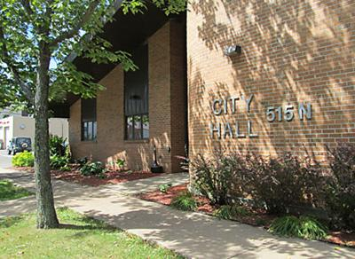 Spooner City Hall