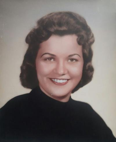 Carol Ann Smith