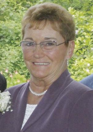 Obituary: Eileen Valien