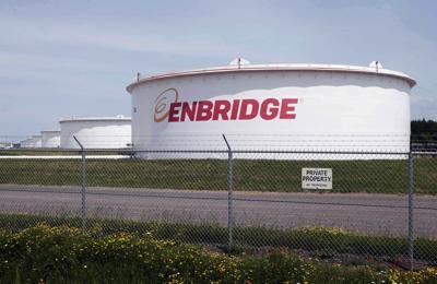 Enbridge Energy Line 3