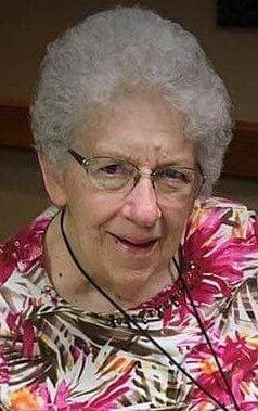 Patricia Ann Cattelino