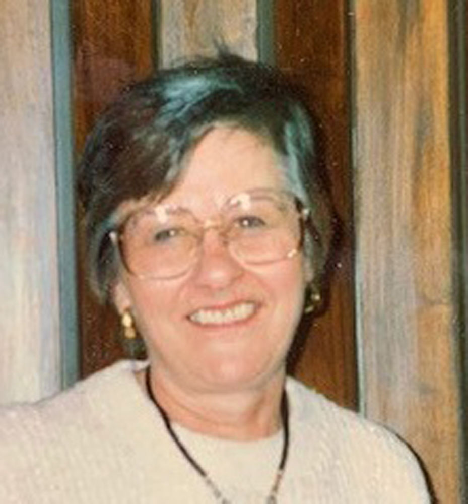 Betty J. McKnight