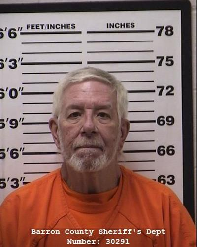 Mark Allen Johnson