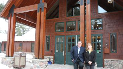 New owners at Heartwood