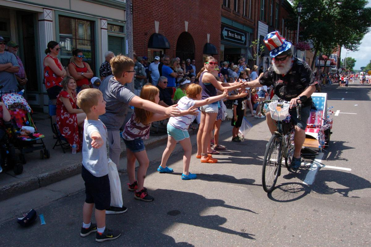 A High Five from Bay City Cycles.JPG