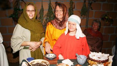 Cornerstone will present 'A Night at Bethlehem' | Local | apg wi.com
