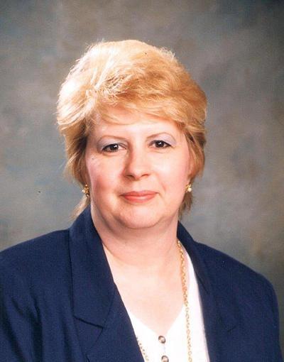 Shirley M. Adams