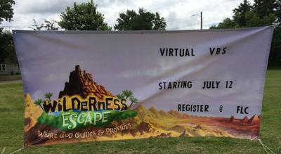 First Lutheran offers a virtual VBS