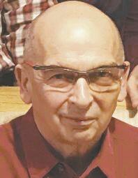 Mark John Heino