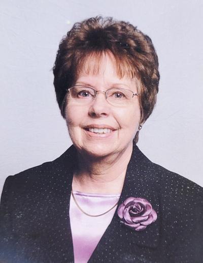 Rita J. McCarthy