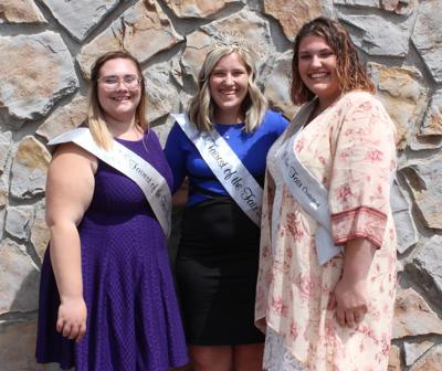 Meet the candidates for Barron County's Fairest
