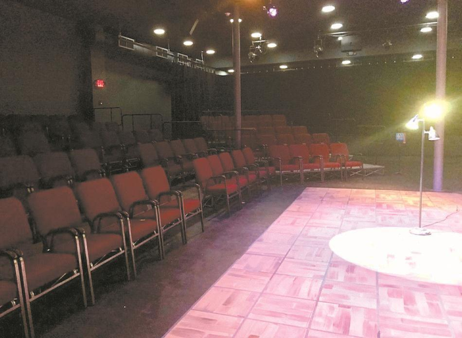 Expenses continue as theaters stay dark