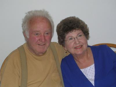 Maxwell & Joan Witzig