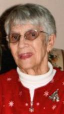 Dorothy Eileen Van Ornum