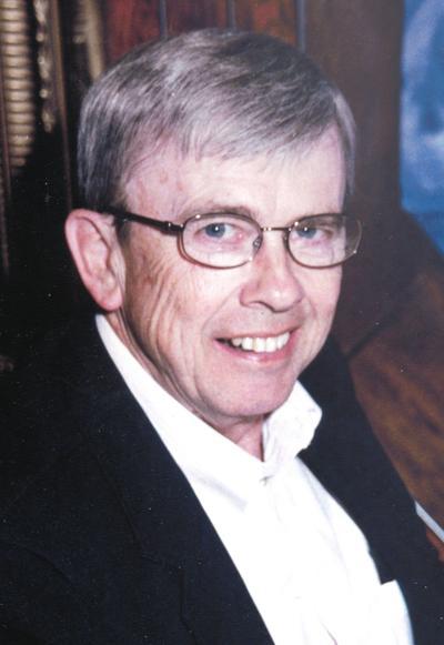William T. Arntsen