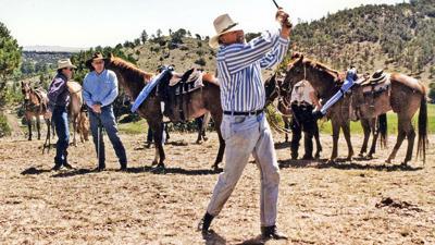 The Cowboy Golf Tournament