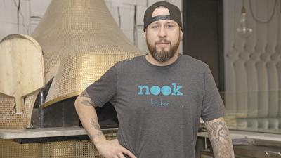 Chef Nick LaRosa
