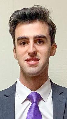 Michael Bendok
