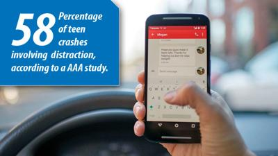 Summertime means higher risk for teen drivers   News