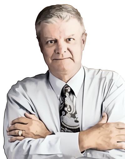 Meet Mr. Joe Prewitt
