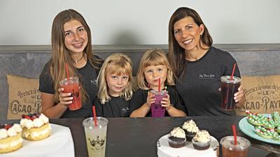 My Three Girls Bakery