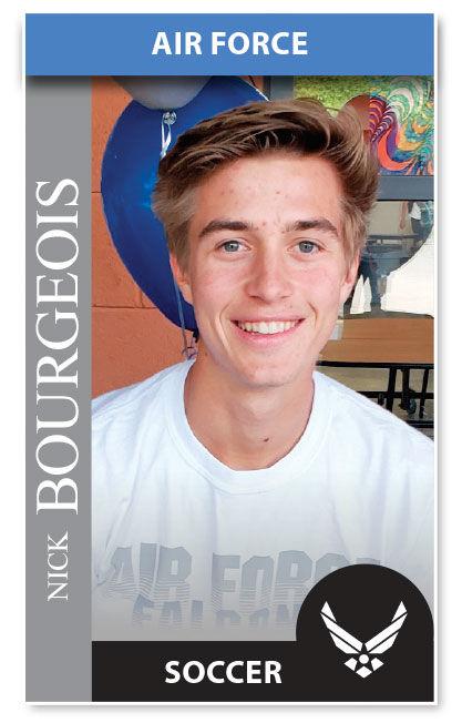 Nick Bourgeois