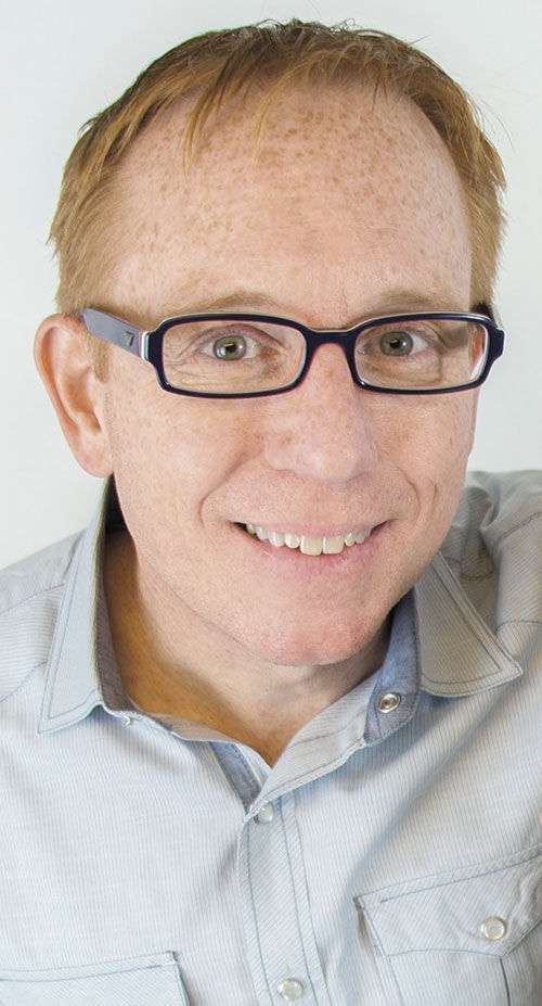 Greg Bruns Mugshot