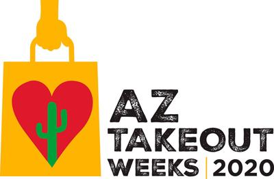 AZ Takeout Weeks