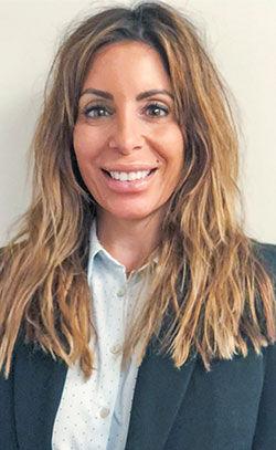 Patricia Mastropolo