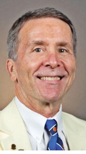 Ray Artigue Jr.