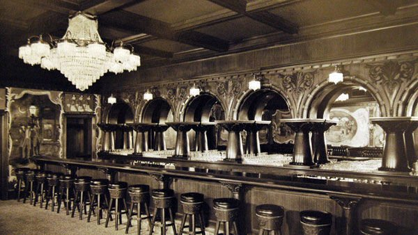 Stockyards Bar