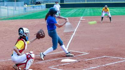 AHS softball