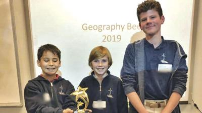 CLS Geography Bee