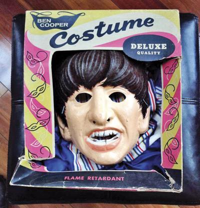 Ben Cooper Mask