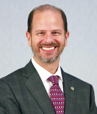 Dr. Scott Menzel