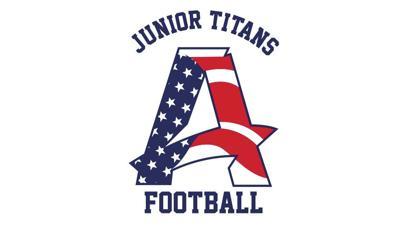 Junior Titans Logo