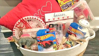 Curated Gifts AZ gift baskets